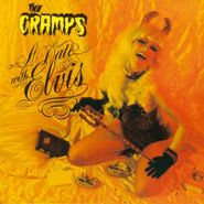 The Cramps, A Date With Elvis (LP)