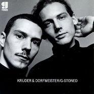 Kruder & Dorfmeister, G-Stoned (LP)