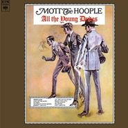 Mott The Hoople, All The Young Dudes (LP)