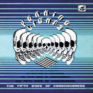 Peaking Lights, The Fifth State Of Consciousness (CD)