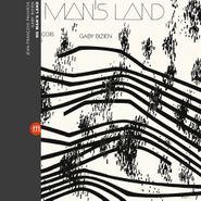 Jean-François Pauvros, No Man's Land (LP)