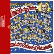 Dominique Cravic, Résumé Des Épisodes Précédents [Record Store Day] (LP)