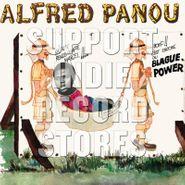 "Alfred Panou, Je Suis Un Sauvage / Le Moral Necessaire [Record Store Day] (7"")"