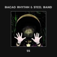 Bacao Rhythm & Steel Band, 55 (LP)