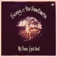 Sunny & The Sunliners, Mr. Brown Eyed Soul (LP)