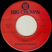"""Lee Fields & The Expressions, Wake Up / You're What's Needed In My Life (7"""")"""