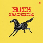 Brainstory, Buck (CD)