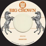 "Brainstory, Breathe / Sorry (7"")"