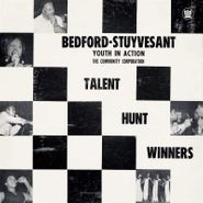 Various Artists, YIA Talent Contest Winners (LP)