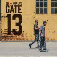 Del Tha Funkee Homosapien, Gate 13 (LP)