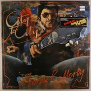 Gerry Rafferty, City to City (LP)