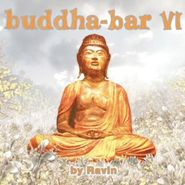 Ravin, Buddha-Bar - Volume 6(CD)