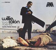 Willie Colón, Cosa Nuestra (CD)