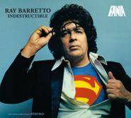 Ray Barretto, Indestructible [180 Gram Vinyl] (LP)