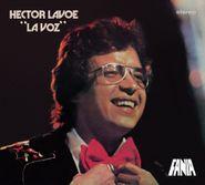Héctor Lavoe, La Voz (CD)