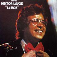 Héctor Lavoe, La Voz [180 Gram Vinyl] (LP)