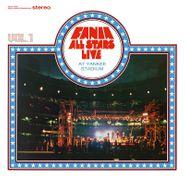Fania All-Stars, Live At Yankee Stadium Vol 1 [180 Gram Vinyl] (LP)