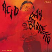 Ray Barretto, Acid (CD)