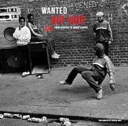 Various Artists, Wanted: Hip-Hop (LP)