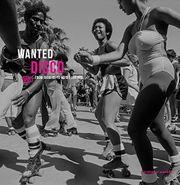 Various Artists, Wanted: Disco (LP)