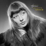 Juliette Gréco, La Collection Harcourt (LP)