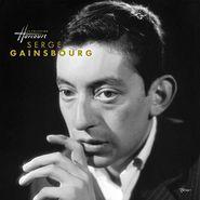 Serge Gainsbourg, La Collection Harcourt (LP)