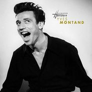 Yves Montand, La Collection Harcourt (LP)