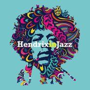 Various Artists, Hendrix In Jazz (LP)