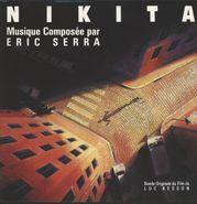 Eric Serra, Nikita [OST] (LP)