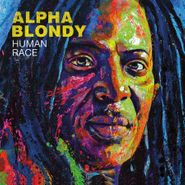 Alpha Blondy, Human Race (CD)