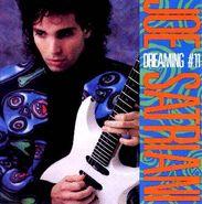 Joe Satriani, Dreaming #11 (CD)