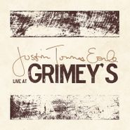Justin Townes Earle, Live At Grimey's [Record Store Day] (LP)