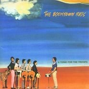 The Boomtown Rats, Tonic For The Troops (CD)