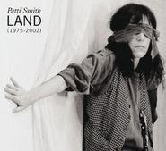 Patti Smith, Land (1975-2002) (CD)