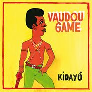 Vaudou Game, Kidayu (CD)