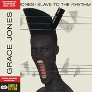 Grace Jones, Slave To The Rhythm  [Import] (CD)