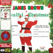 James Brown, Soulful Christmas [Limited Edition Mini LP Sleeve] (CD)