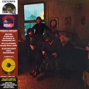 Canned Heat, Hooker 'n Heat [Record Store Day Colored Vinyl] (LP)