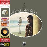 Eddie Kendricks, All By Myself (CD)