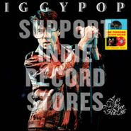 Iggy Pop, N.Y.C. Live Ritz 86 [Record Store Day Red Vinyl] (LP)