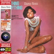 Diana Ross, Everything Is Everything [Expanded Edition] (CD)