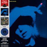 Marianne Faithfull, Broken English [Blue Vinyl] (LP)
