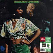 Donald Byrd, Street Lady [Green Vinyl] (LP)