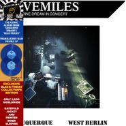 Tangerine Dream, Livemiles [Black Friday Colored Vinyl] (LP)