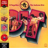 The Jackson 5, Get It Together [Red Vinyl] (LP)