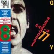Iggy Pop, Hippodrome Paris 77 [Record Store Day Green Vinyl] (LP)