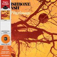 Wishbone Ash, Pilgrimage [Orange Vinyl] (LP)