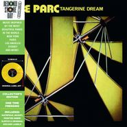 Tangerine Dream, Le Parc [Record Store Day Yellow Vinyl] (LP)