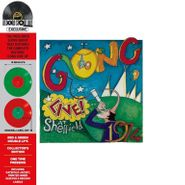 Gong, Live! At Sheffield 1974 [Record Store Day Colored Vinyl] (LP)