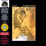 Tangerine Dream, Tyger [Record Store Day Yellow Vinyl] (LP)